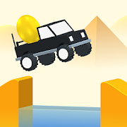 دانلود Risky Road 2.0 – بازی رانندگی در جاده خطرناک برای اندروید