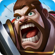 دانلود Blaze of Battle 5.4.0 – بازی استراتژیک نبرد خیره کننده برای اندروید