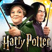 دانلود Harry Potter: Hogwarts Mystery 3.3.1 – بازی ماجراجویی هری پاتر برای اندروید + مود