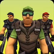 دانلود BattleBox 2.5.2 – بازی اکشن نبرد جعبه ای اندروید