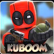 دانلود KUBOOM 1.80 – بازی اکشن و مبارزه ای کوبوم برای اندروید