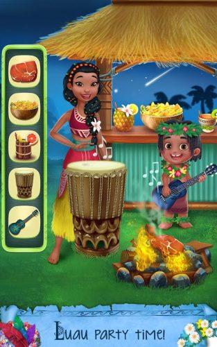 دانلود Island Princess 1.0.2 – بازی نقش آفرینی پرنسس جزیره اندروید