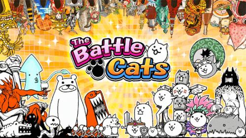 دانلود The Battle Cats 10.2.1– بازی نبرد گربه ها اندروید
