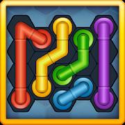 دانلود Pipe Lines : Hexa v21.0520.09 بازی پازل برای اندروید – همراه نسخه مود