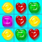 دانلود بازی زیبا و فکری Gummy Drop! v3.12.0 اندروید