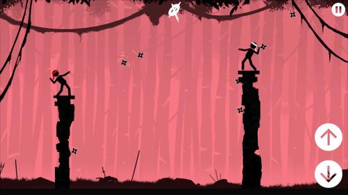 unnamed 16 500x281 - دانلود The Ninja 1.1.0 – بازی مبارزان نینجا برای اندروید