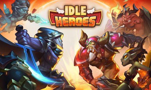 unnamed 18 500x300 - دانلود Idle Heroes 1.14.1 – بازی مبارزه ای قهرمانان تنبل برای اندروید