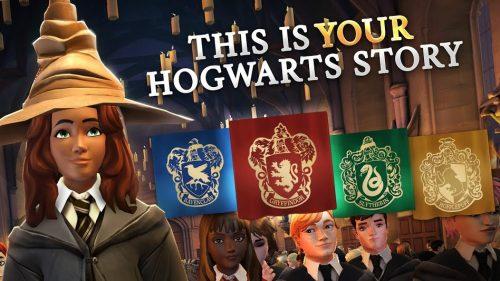 دانلود Harry Potter: Hogwarts Mystery 3.3.1 - بازی ماجراجویی هری پاتر برای اندروید + مود