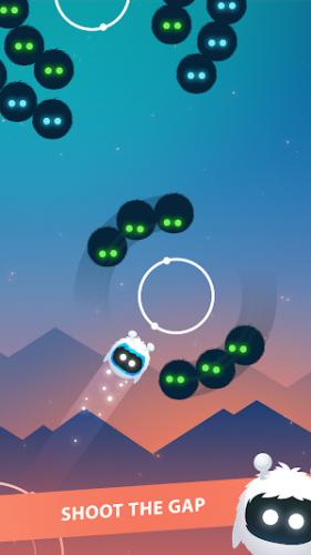 دانلود Orbia: Tap and Relax 1.089 - بازی کم حجم و سرگرم کننده برای اندروید