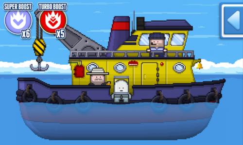 unnamed 51 500x300 - دانلود Deep Loot 2.4.13 – بازی ماجراجویی کشف گنج در اقیانوس برای اندروید