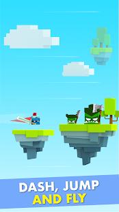 دانلود Will Hero 2.9.0 - بازی رقابتی قهرمان آینده برای اندروید + مود