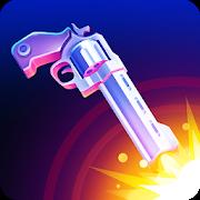 دانلود Flip the Gun – Simulator Game 1.2 – بازی آرکید تیراندازی برای اندروید