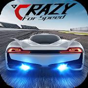 دانلود Crazy for Speed 3.6.3181 – بازی ریسینگ دیوانه سرعت برای اندروید + مود