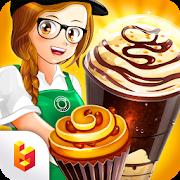 دانلود Cafe Panic: Cooking Restaurant 1.24.8a بازی مدیریت کافی شاپ برای اندروید