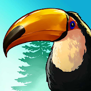دانلود Birdstopia – Idle Bird Clicker 1.2.8 – بازی کلیکی پرندگان زیبا برای اندروید + مود