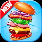 دانلود Burger And Lettuce – Impossible Restaurant King 1.3 – بازی رستوران داری اندروید