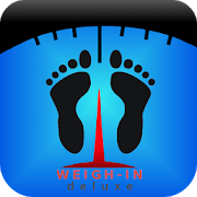 دانلود Weigh-In Deluxe:  Weight Tracker 7.18.1 – برنامه کاهش وزن اندروید