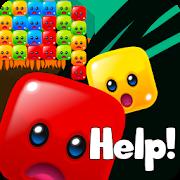 دانلود Blocks Danger Crush 1.0.7 – بازی پازلی چیدن بلوک ها اندروید