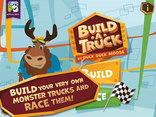 Build A Truck Duck Duck Moose 1 500x375 - دانلود Build A Truck -Duck Duck Moose 1.2 – بازی ساخت کامیون برای اندروید