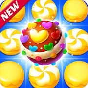 دانلود Cookie Mania Blast – A Match 3 Game 7.2.4 – بازی دنیای کیک وکوکی اندروید