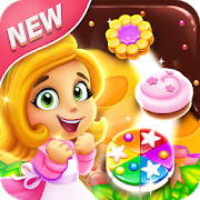 دانلود Cookie Yummy 1.1.5 – بازی پازلی کوکی های خوشمزه اندروید