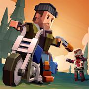 دانلود Cube Survival: LDoE 1.0.0 – بازی بقاء در سرزمین بلوکها اندروید