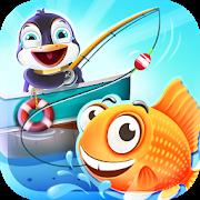 دانلود Deep Sea Fishing Mania Games 2.4 – بازی جذاب ماهیگیری اندروید