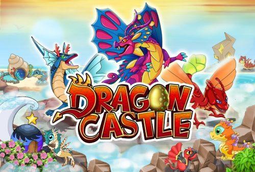 Dragon Castle 1 1 500x338 - دانلود Dragon Castle 9.09 – بازی قلعه اژدها اندروید
