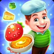 دانلود ۱٫۰٫۷ Fantastic Chefs: Match 'n Cook – بازی سرآشپزهای فوق العاده اندروید