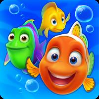 دانلود بازی شیرجه عمیق ماهی Fishdom v5.42.0 اندروید + تریلر