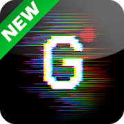 دانلود Glitch Video Effects – Glitchee 1.5.7 – برنامه جلوه های ویدئویی برای اندروید