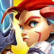 دانلود Guilds & Heroes 1.1.5 – بازی نقش آفرینی قهرمانان اندروید