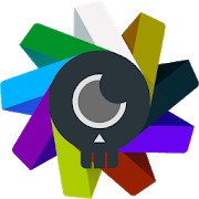 دانلود Iride UI is Dark – Icon Pack 7.0 – دانلود پک آیکون اچ دی اندروید