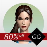 دانلود بازی لارا کرافت Lara Croft GO v2.1.109660 اندروید – همراه دیتا + آنلاک + تریلر