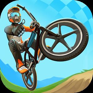 دانلود Mad Skills BMX 2 2.0.3 – بازی مسابقه ای دوچرخه سواری بی ام ایکس ۲ اندروید