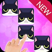 دانلود Magic Cat Piano Tiles – Pet Pianist Tap Animal Jam 1.11.0 – بازی پازلی کاشی پیانو اندروید