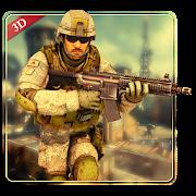 دانلود Military Commando Shooter 3D 2.3.2 – بازی اکشن تکاور تیرانداز اندروید