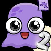 دانلود Moy 2 🐙 Virtual Pet Game 1.95 – بازی نگهداری از حیوان خانگی ۲ اندروید