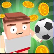 دانلود Mr. Kicker Perfect Kick Soccer Game 1.0.2 – بازی فوتبالی جالب برای اندروید