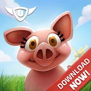 دانلود My Little Farmies Mobile 1.0.062 – بازی مزرعه کوچک من اندروید