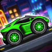 دانلود Night Racing: Miami Street Traffic Racer 3.47 – بازی مسابقه ای اندروید