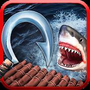 دانلود Ocean Nomad Raft Survival 1.45 – بازی بقا در اقیانوس اندروید