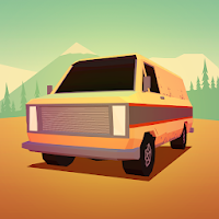 دانلود PAKO 2 v1.0.2 – بازی رانندگی برای اندروید