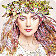 دانلود Picas Art Photo Filter 2.0.1 – نرم افزار ویرایش تصاویر برای اندروید