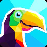 دانلود ۳٫۰ Poly Artbook puzzle game – بازی پازلی هنری اندروید