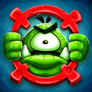 دانلود Roly Poly Monsters 1.0.49 – بازی پازلی انفجار هیولا اندروید