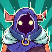 دانلود Tap Wizard RPG : Arcane Quest 1.9.1 – بازی شبیه سازی اندروید