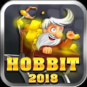 دانلود The Hobbit : Gold Miner 1.0.3 – بازی اعتیادآوری معدنچی طلا اندروید