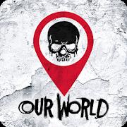 دانلود The Walking Dead : Our World 2.2.3.3 – بازی پیاده روی مردگان اندروید