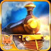 دانلود Train Escape: Hidden Adventure (FULL) 1.0.1 – بازی ماجراجویی مخفی درقطار اندروید